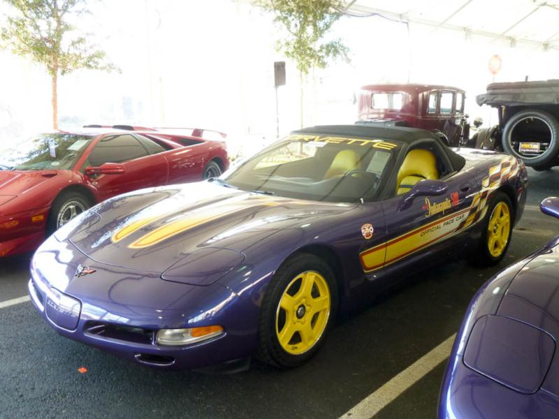 1998 chevrolet corvette values | hagerty valuation tool®