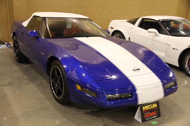 1989 chevrolet corvette Values | Hagerty Valuation Tool®