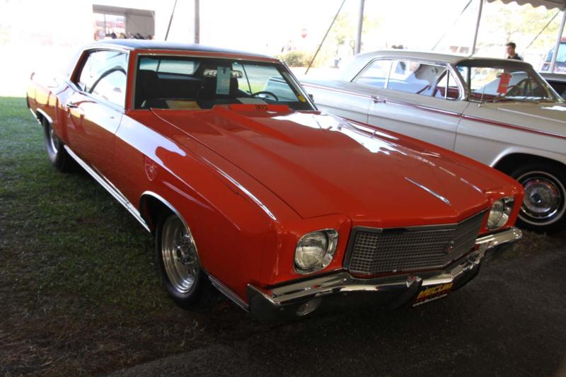 1972 Chevrolet Monte Carlo Values Hagerty Valuation Tool