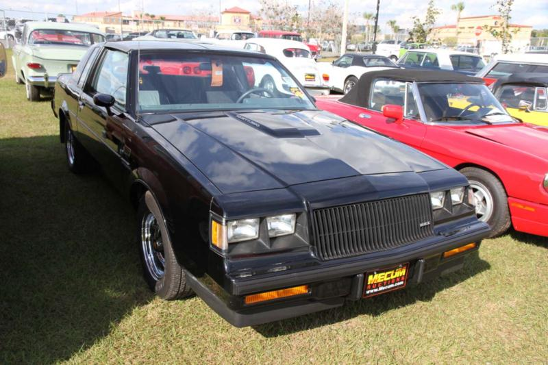 1987 Buick Regal Values Hagerty Valuation Tool