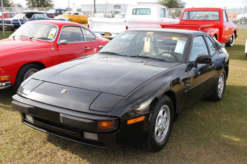 1984 porsche 944 values | hagerty valuation tool®
