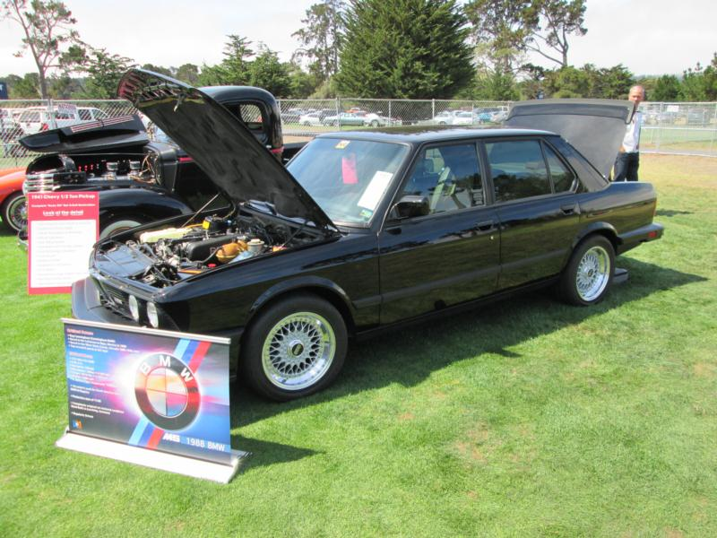 BMW M Values Hagerty Valuation Tool - 1988 bmw m5