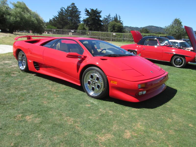 1991 lamborghini diablo values | hagerty valuation tool®