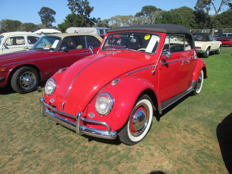 1967 volkswagen beetle Values | Hagerty Valuation Tool®