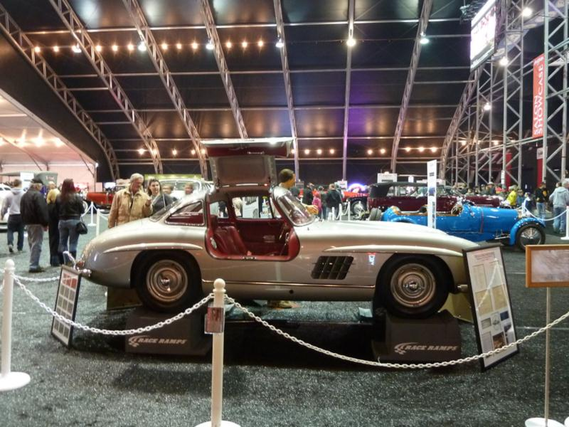 1957 mercedes-benz 300sl values | hagerty valuation tool®