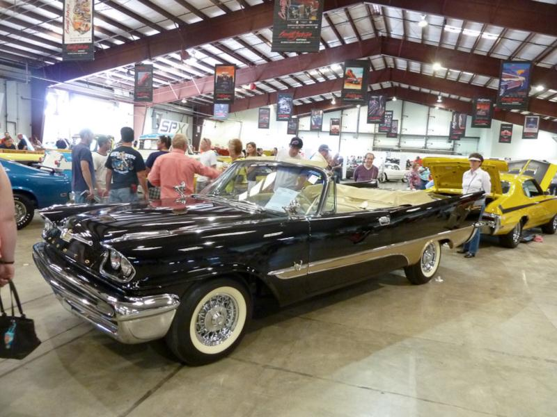 1955 DeSoto Fireflite Values | Hagerty Valuation Tool®