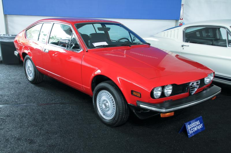 1976 Alfa Romeo Alfetta Gt Values Hagerty Valuation Tool