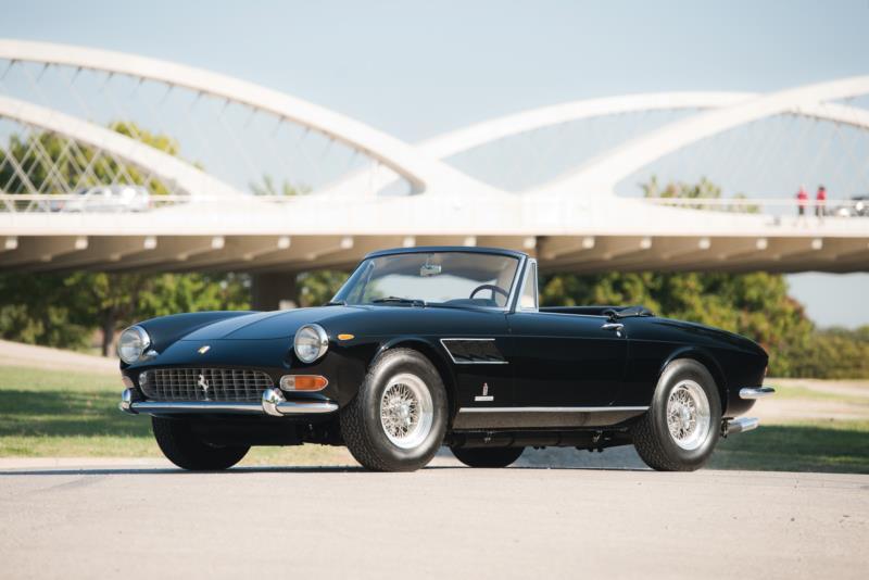 1965 Ferrari 275 Gts Values Hagerty Valuation Tool