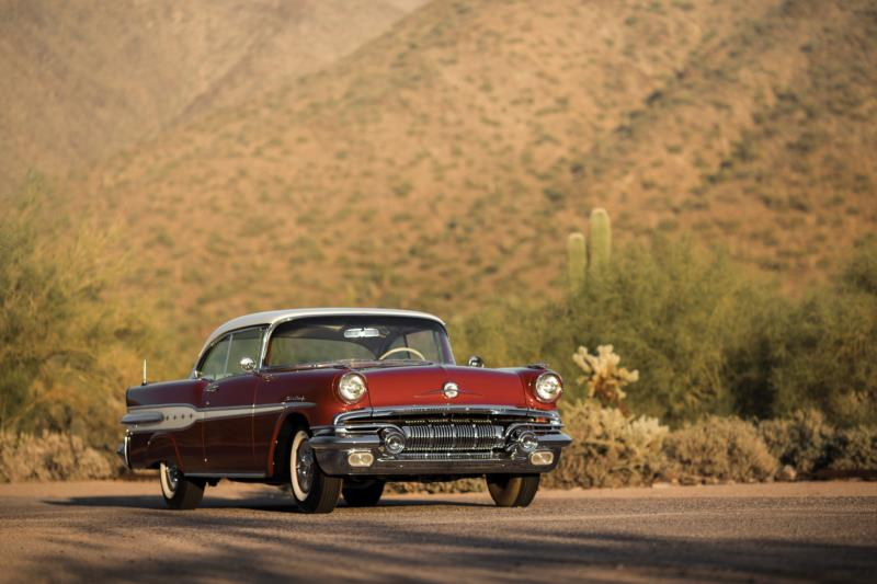 1957 pontiac star chief Values   Hagerty Valuation Tool®