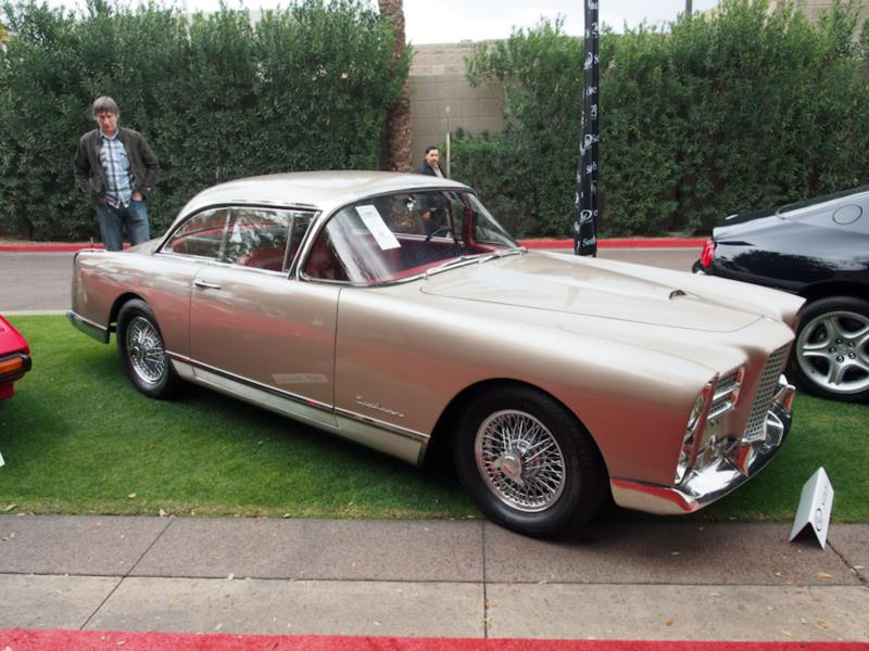 Hagerty Car Value >> 1961 Facel Vega Hk500 Values Hagerty Valuation Tool