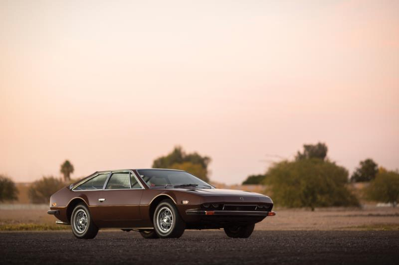 1973 Lamborghini Jarama 400 GT Values | Hagerty Valuation Tool®