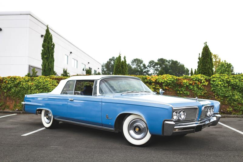 1964 Imperial Crown Values | Hagerty Valuation Tool®