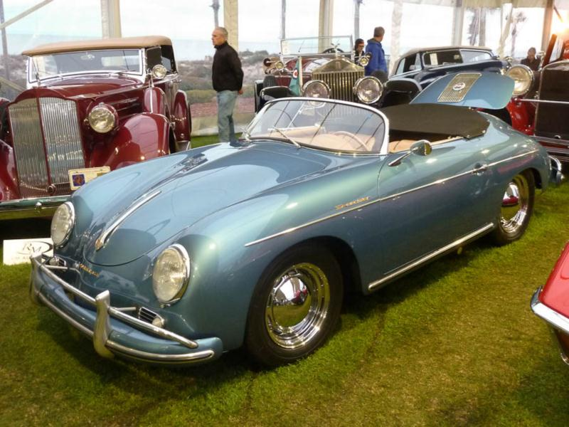 1955 Porsche 356 Values Hagerty Valuation Tool 174