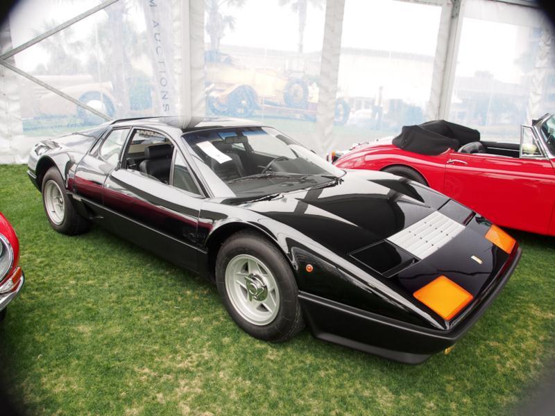 1983 Ferrari 512 BBi Values | Hagerty Valuation Tool®