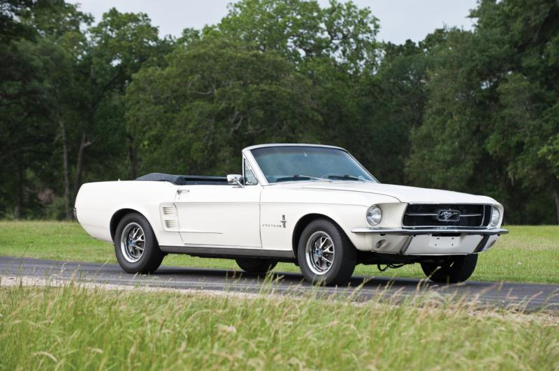 1965 Ford Mustang Values Hagerty Valuation Tool