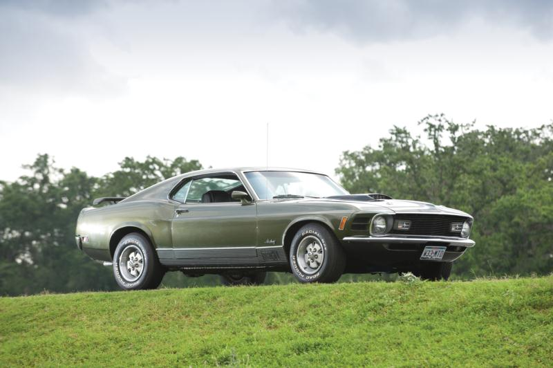 1965 Ford Mustang GT Values | Hagerty Valuation Tool®
