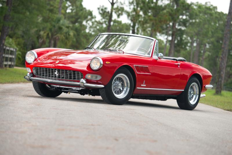 1964 Ferrari 275 Gts Values Hagerty Valuation Tool 174