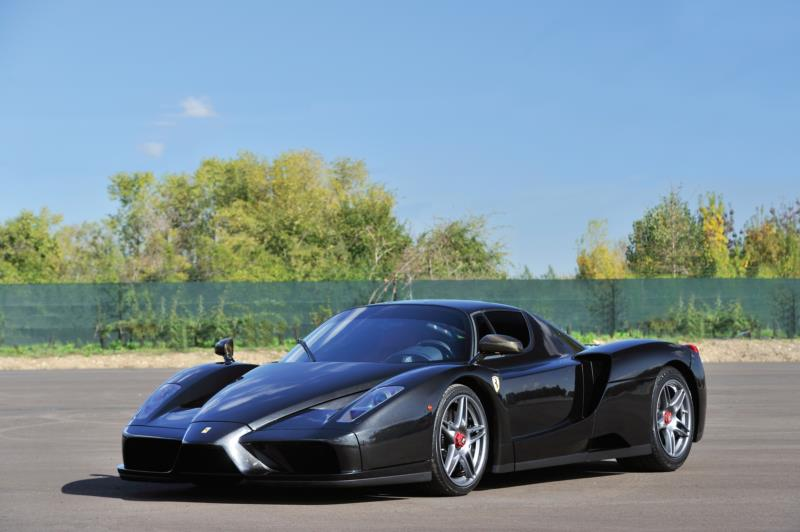 2003 Ferrari Enzo Values | Hagerty Valuation Tool®