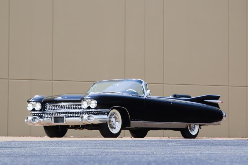 Hagerty Valuation Tool >> 1966 Cadillac Eldorado Values | Hagerty Valuation Tool®