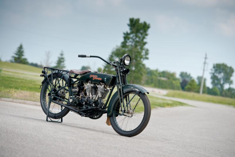 1925 Harley Davidson Jdcb Values Hagerty Valuation Tool 1922 Jd