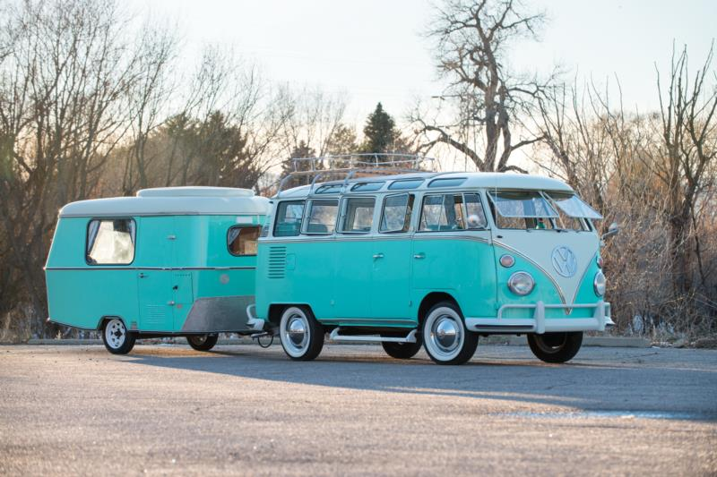 1962 Volkswagen Transporter (Van) Values | Hagerty Valuation Tool®