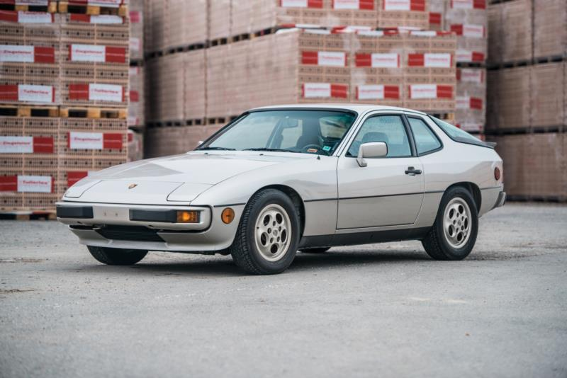 Hagerty Valuation Tool >> 1977 Porsche 924 Values | Hagerty Valuation Tool®