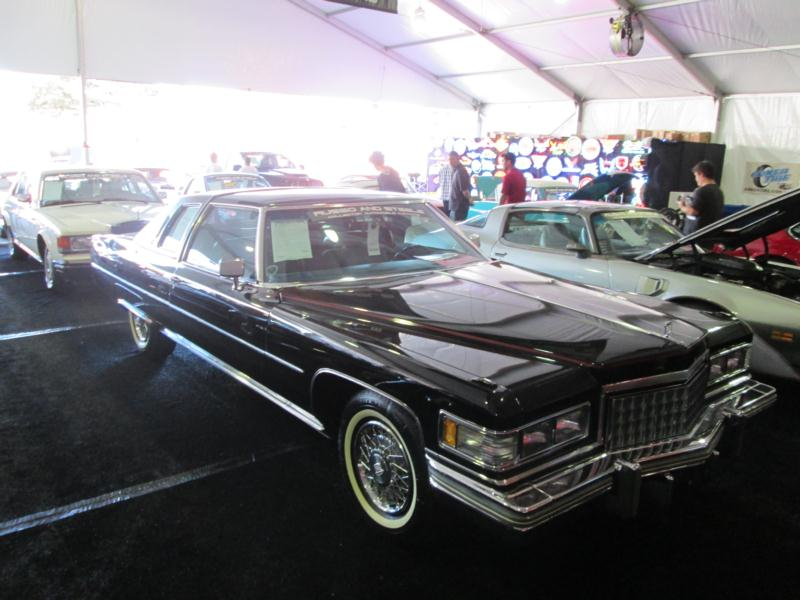 Russoandsteelemonterey Th Cadillac Deville Coupe D S Q