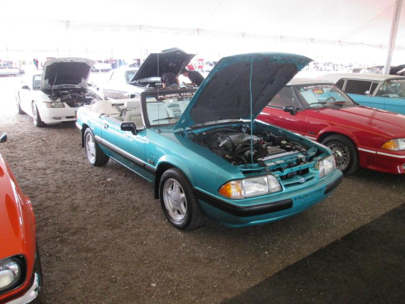 1987 Ford Mustang 5 0 Lx Values Hagerty Valuation Tool