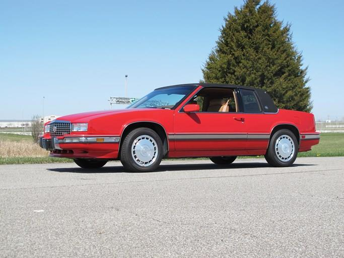 1986 cadillac eldorado values hagerty valuation tool 1986 cadillac eldorado values hagerty