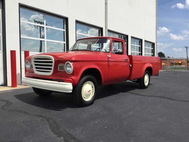 1951 Studebaker 2R5 1/2 Ton Values | Hagerty Valuation Tool®