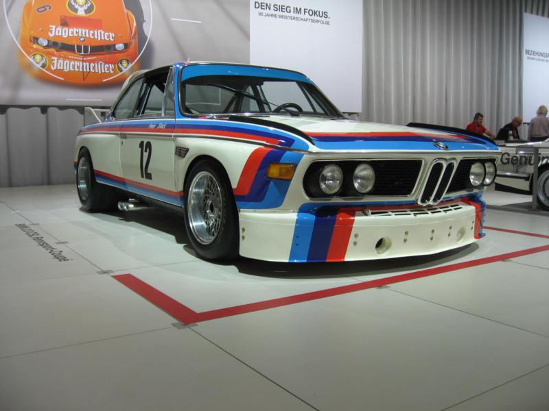 1973 Bmw 3 0csl Values Hagerty Valuation Tool