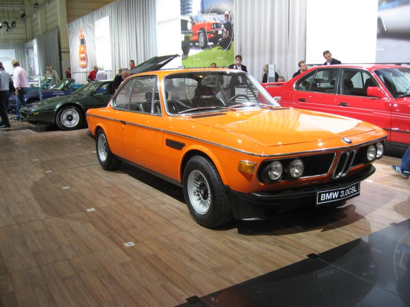 1971 BMW 3.0CSL Values | Hagerty Valuation Tool®