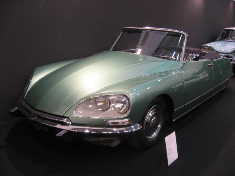 1956 Citroen Ds19 Values Hagerty Valuation Tool