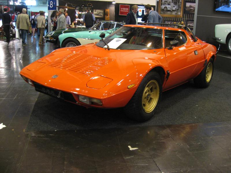 1975 Lancia Stratos Hf Values Hagerty Valuation Tool