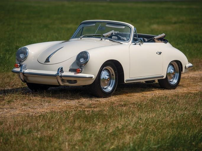 Hagerty Car Values >> 1960 Porsche 356b T5 Values Hagerty Valuation Tool