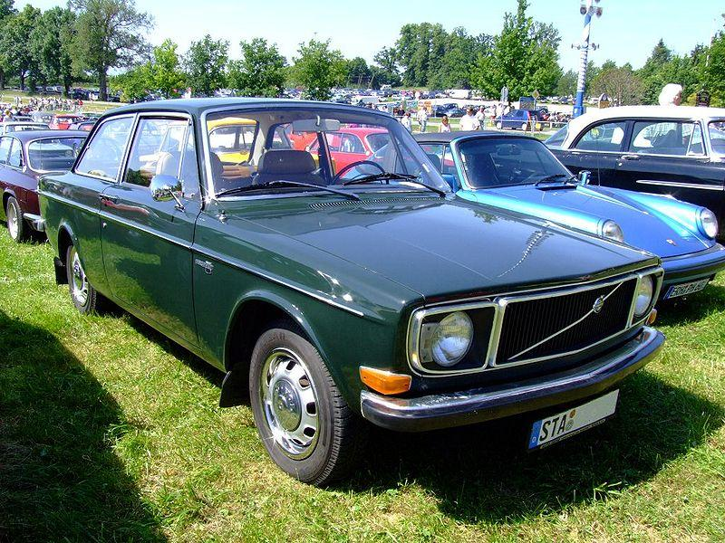1970 Volvo 144s Values Hagerty Valuation Tool 174