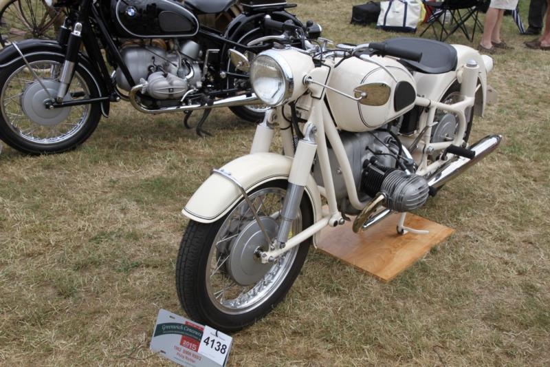 1959 Bmw R60 Values Hagerty Valuation Tool