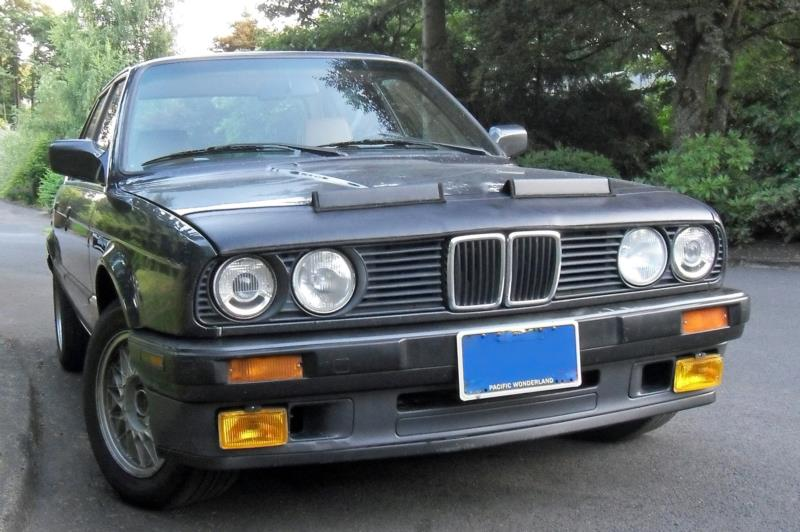 1991 Bmw 325i Values Hagerty Valuation Tool