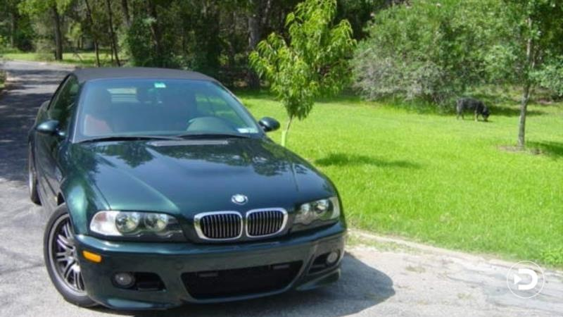 2006 BMW M3 ZCP Values | Hagerty Valuation Tool®