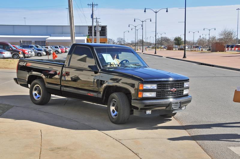 1992 Chevrolet C1500 454 Ss Values Hagerty Valuation Tool
