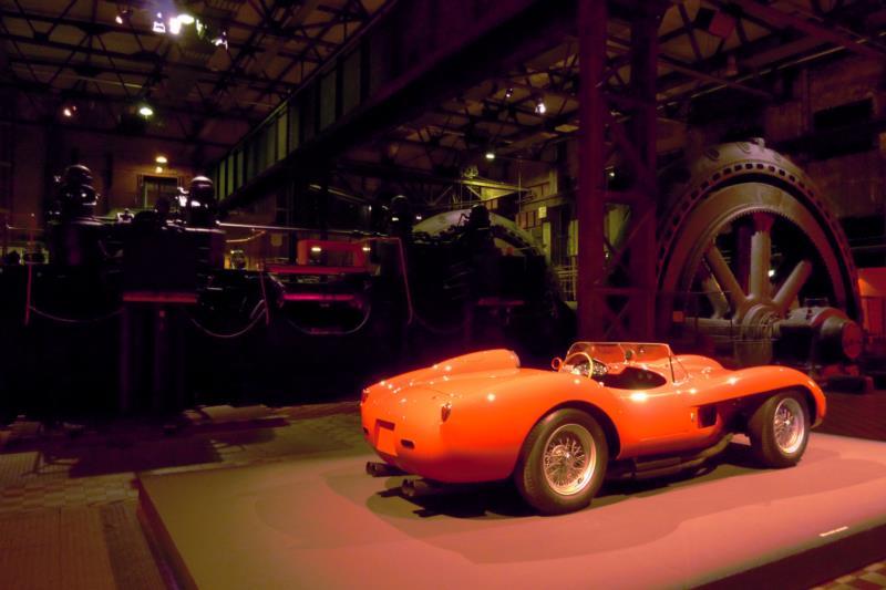 1957 Ferrari 250 Tr Values Hagerty Valuation Tool