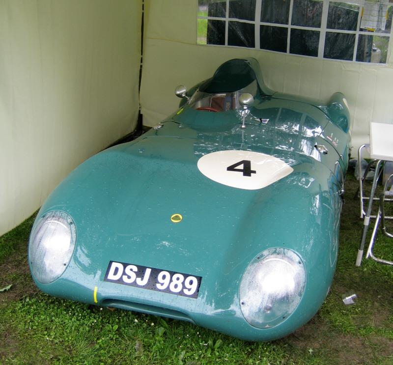 1958 lotus eleven Values   Hagerty Valuation Tool®
