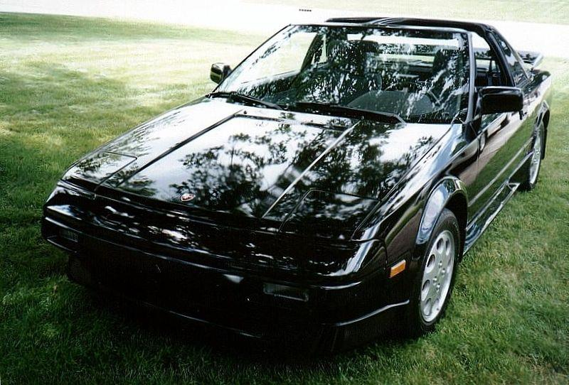 Toyota Mr2 1987 >> 1987 Toyota Mr2 Mk I Values Hagerty Valuation Tool