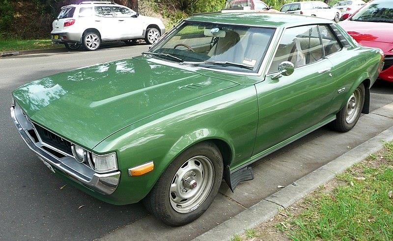 Toyota Celica Lt 1977 >> 1978 Toyota Celica St Values Hagerty Valuation Tool
