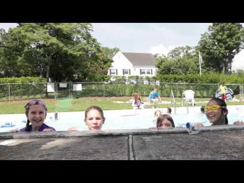 Harvey Cavalier Summer Camp