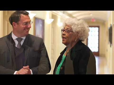 Minute with Mayor Blake - Reflections XXXIII: A Tr...