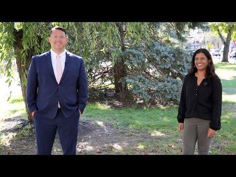 Minute with the Mayor – COVID 19 Vaccine Boosters