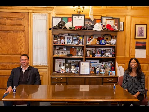 Minute with the Mayor - COVID-19 Update with Healt...