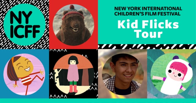 NYICFF Kid Flicks Tour 2018