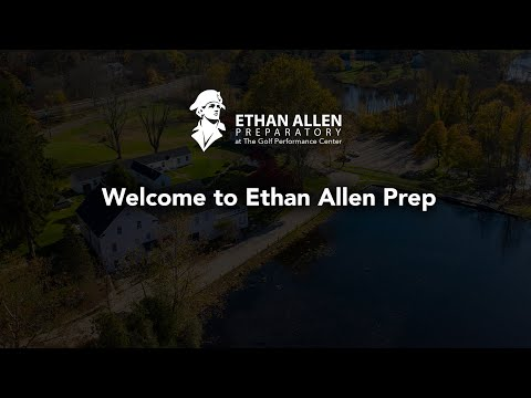 Welcome to Ethan Allen Prep at The Golf Performanc...